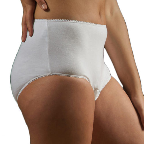 Womens Washable Incontinence Pants