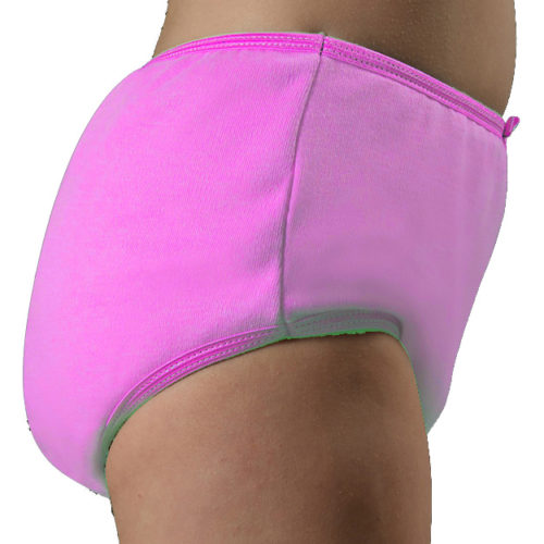 Girls Protective Brief