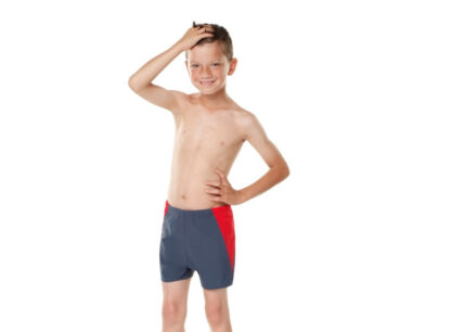 Boy's Incontinence Shorty Swimshorts